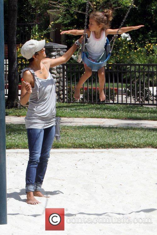 Halle Berry 51