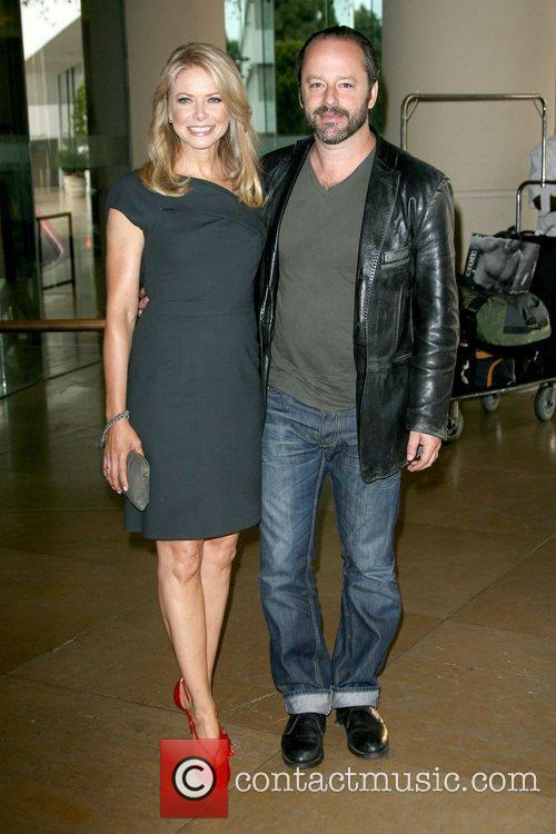 Faith Ford and Gil Bellows 8