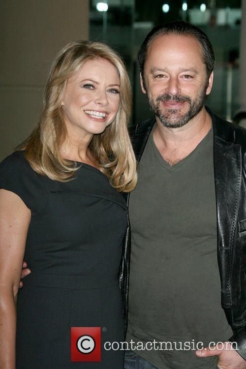 Faith Ford and Gil Bellows 5