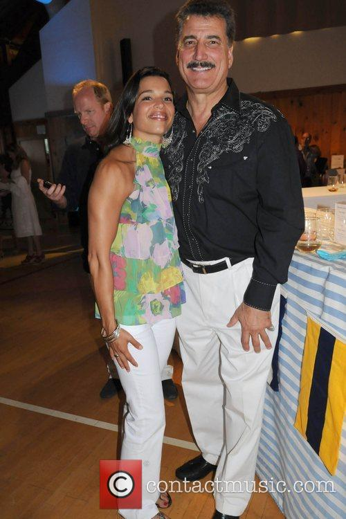 Guest, Keith Hernandez The Retreat's 16th Annual Artists...
