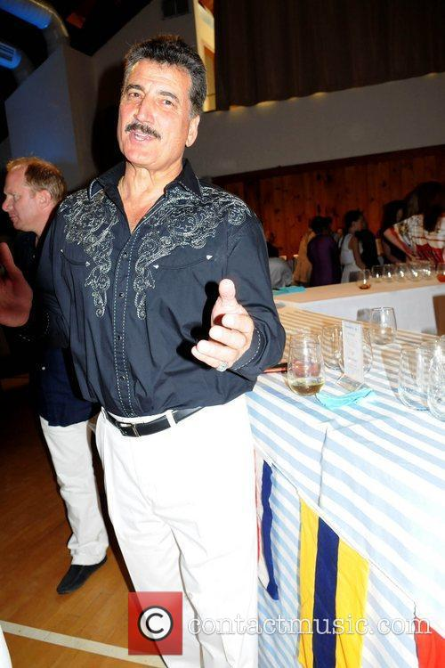 Keith Hernandez The Retreat's 16th Annual Artists Against...