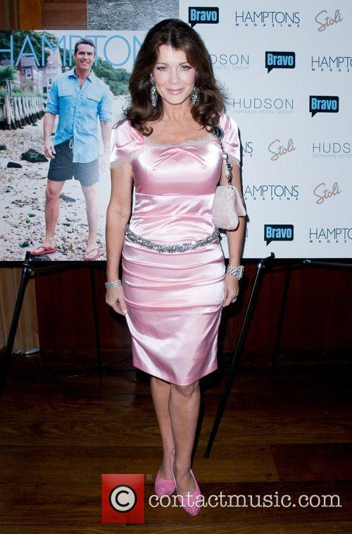 Hamptons Magazine's celebration with cover star Andy Cohen...