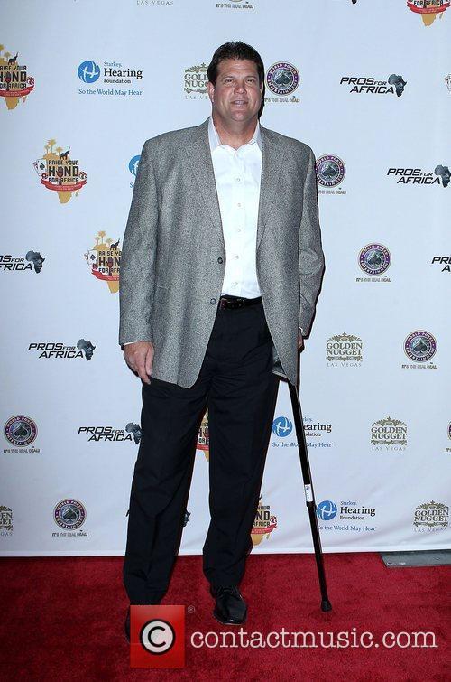 Dennis Rasmussen Celebrities, Poker Pros and Football Stars...