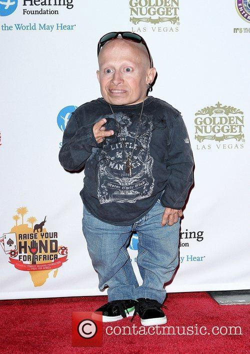 Verne Troyer, Las Vegas and Texas 7