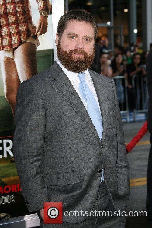 Zach Galifianakis 6