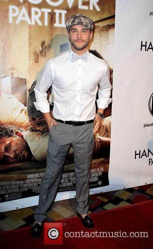 The Hangover Part 2 Las Vegas Premiere at...