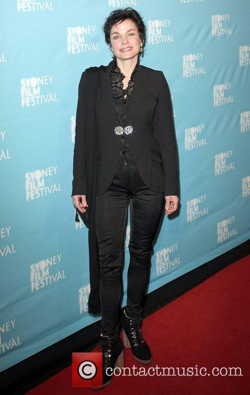 Sigrid Thornton Premiere of 'Hanna' at the State...