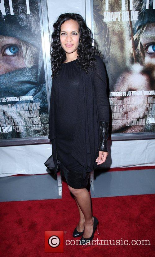 Anousha Shankar  The New York special screening...