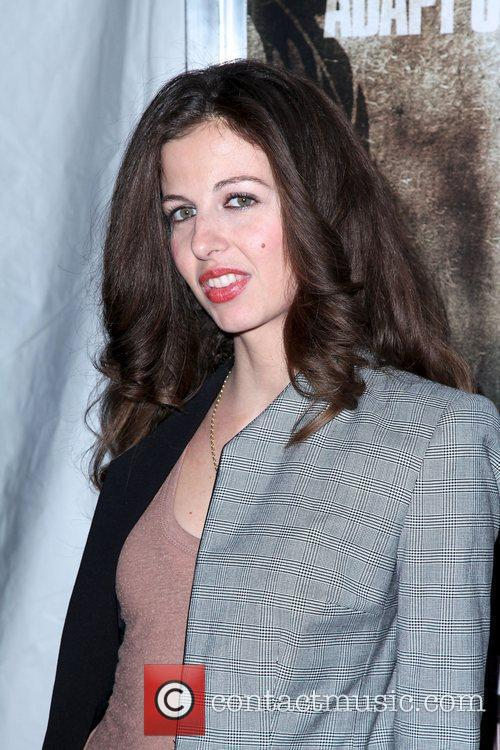 Chiara Clemente The New York special screening of...