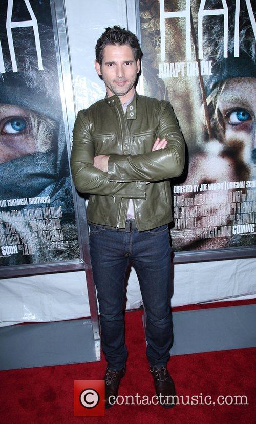 Eric Bana  The New York special screening...