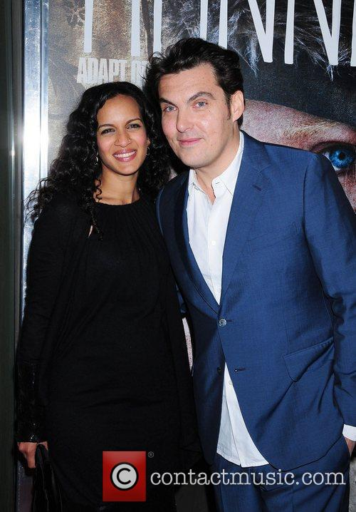 Anoushka Shankar and Joe Wright 4