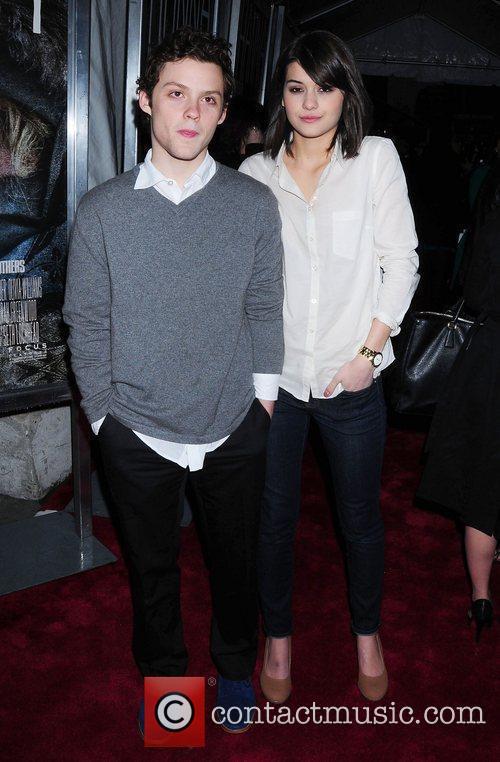 James Newman and Sofia Black-D'Elia The New York...