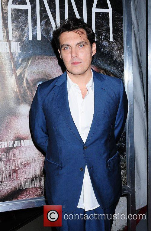 Joe Wright, Anna Karenina Premiere