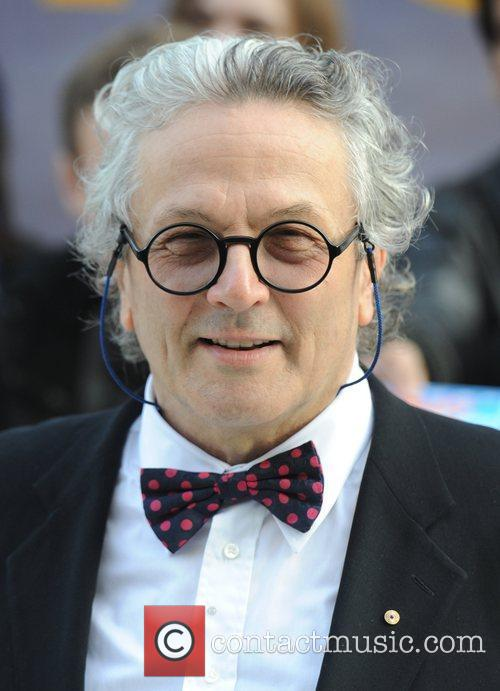 George Miller and Empire Leicester Square 1