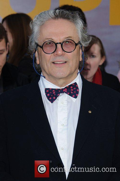 George Miller and Empire Leicester Square 2
