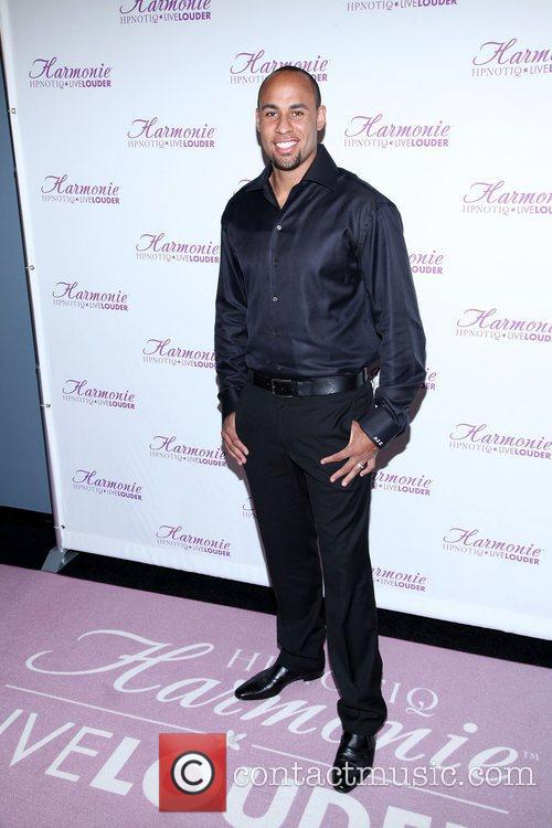 Hank Baskett 2