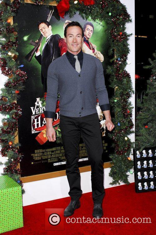 Chris Klein  The Premiere of 'A Very...