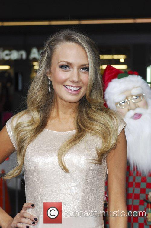 Melissa Ordway  The Premiere of 'A Very...
