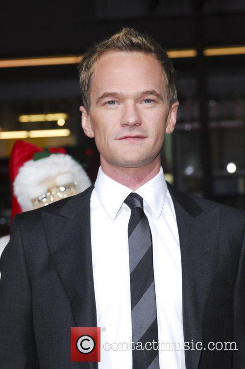 Neil Patrick Harris  The Premiere of 'A...