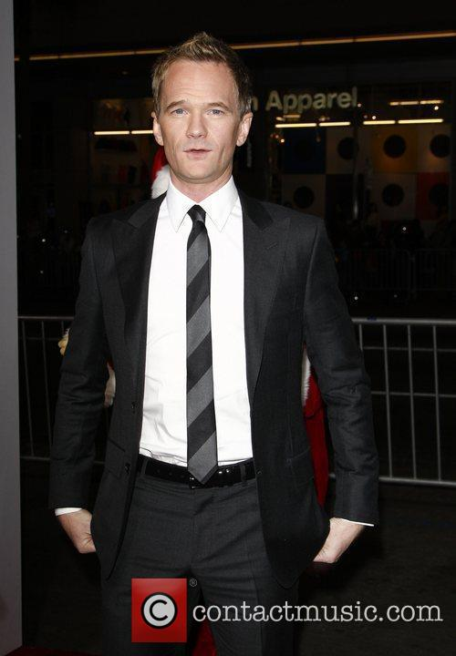 Neil Patrick Harris The Premiere of 'A Very...