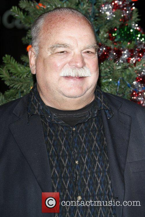 Richard Riehle The Premiere of 'A Very Harold...