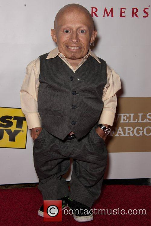 Actor Verne Troyer    11th Annual...