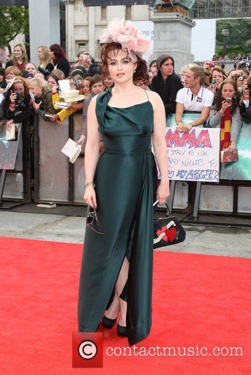 Helena Bonham Carter, Oliver Phelps