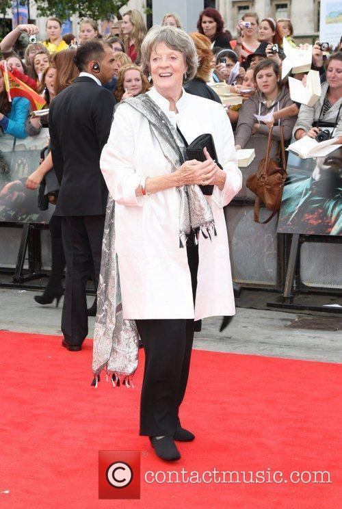 Maggie Smith 5