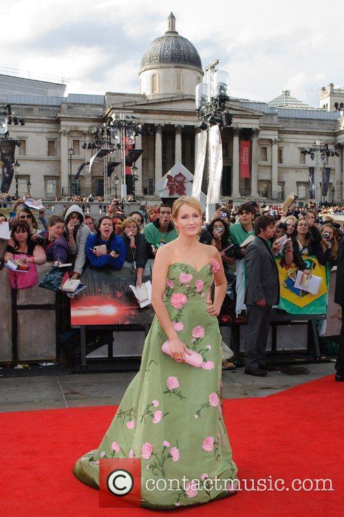 Jk Rowling 7