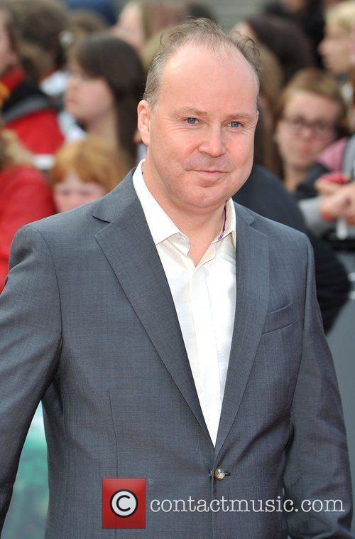 David Yates 2