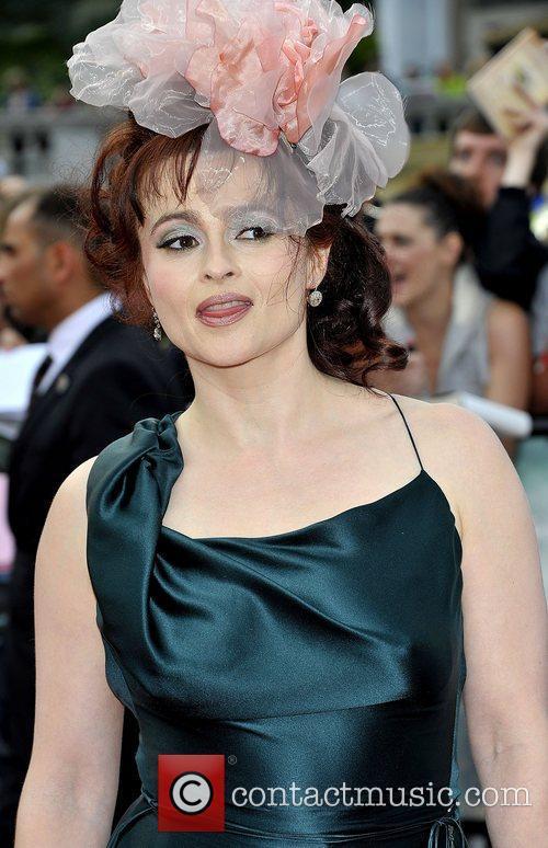 Helena Bonham Carter 11