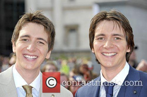 Oliver Phelps and James Phelps 4