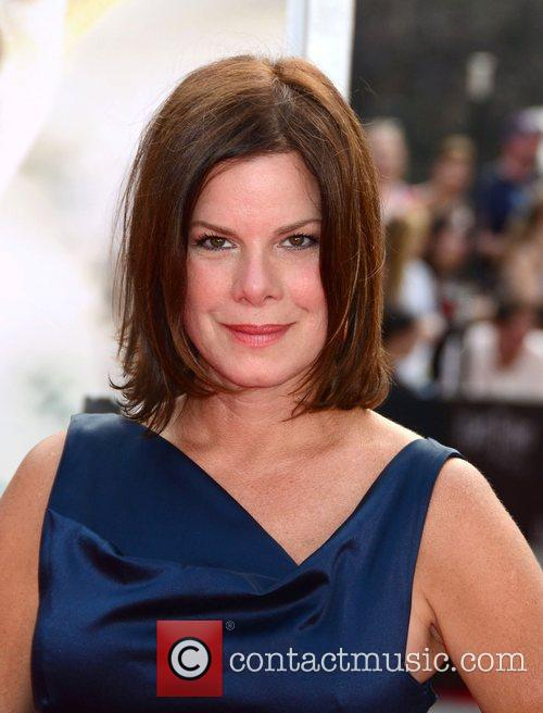 Marcia Gay Harden,  New York premiere of...