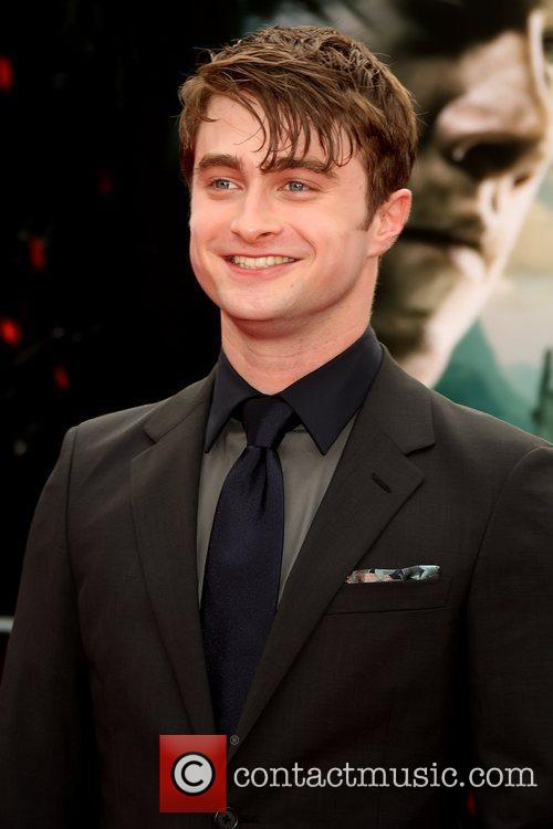 New York premiere of 'Harry Potter And The...