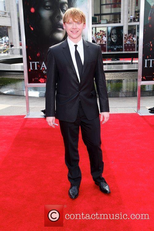 Rupert Grint 5