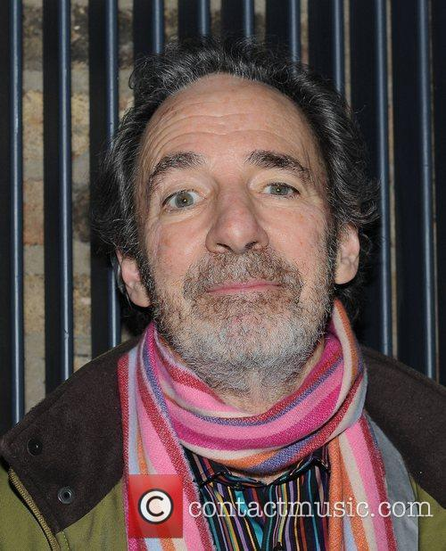 Harry Shearer, The Simpsons and Dublin International Film Festival 1