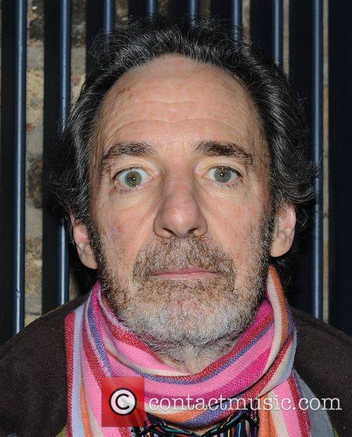 Harry Shearer, The Simpsons and Dublin International Film Festival 3