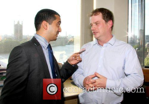 Mehdi Hasan and James Macintyre Mehdi Hasan and...