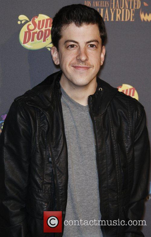 Christopher Mintz-Plasse The 3rd annual Los Angeles Haunted...