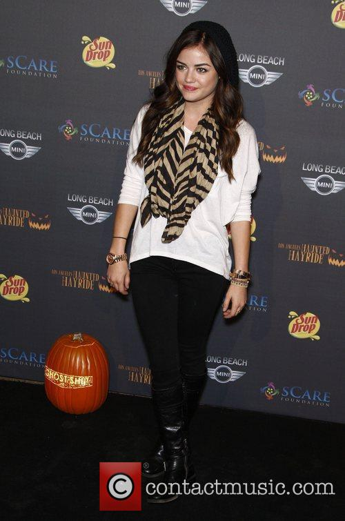 Lucy Hale 11