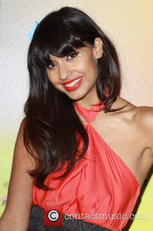 Jameela Jamil Calls For Body Confidence Education To Be On: The Launch Of 'Havaianas Wellies' At