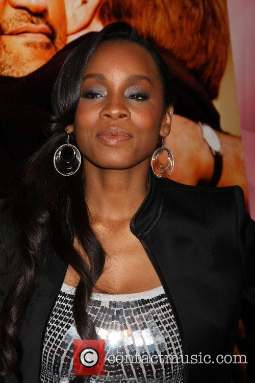 Anika Noni Rose attending the Have a Little...