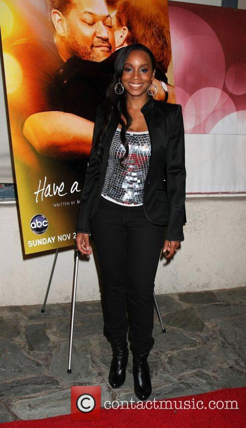 Anika Noni Rose  attending the Have a...