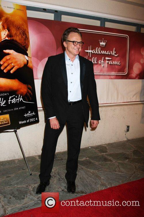 Bradley Whitford and Fox Studios 2