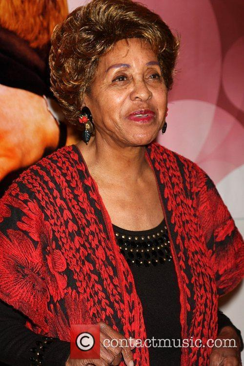 Marla Gibbs and Fox Studios 2