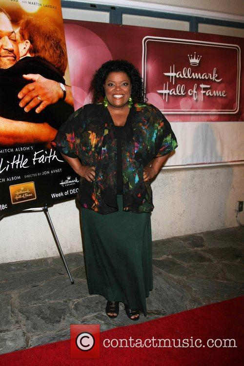 Yvette Nicole Brown  attending the Have a...