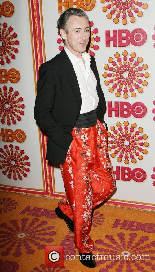 2011 HBO's Post Award Reception following the 63rd...