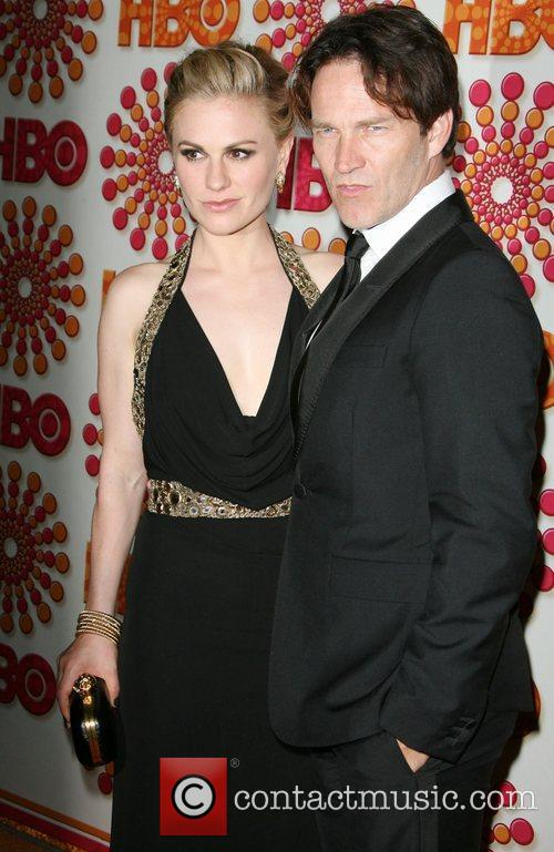 Anna Paquin, Stephen Moyer and Emmy Awards 5