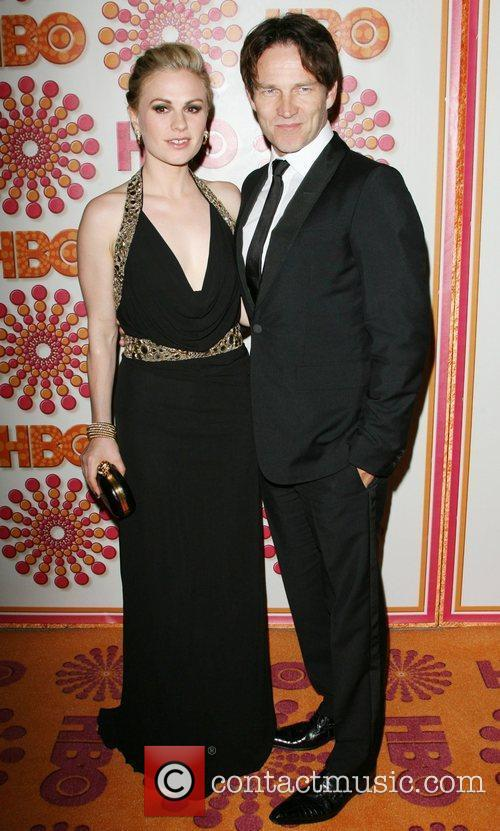 Anna Paquin, Stephen Moyer and Emmy Awards 3