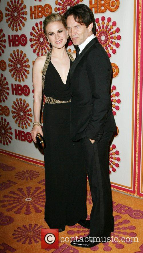Anna Paquin, Stephen Moyer and Emmy Awards 8